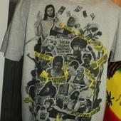 Фірмова стильна футболка бренд  Brave Soul.л .