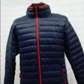 Куртка новая стеганая S . M Active с Германии