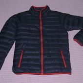 Куртка новая стеганая S . Active с Германии