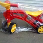 Іграшка «Ролоцикл» ТехноК арт.3824