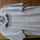 Легкая летняя рубашка