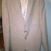 Продаю клубный стильный пиджак 46-48