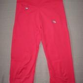 Adidas ClimaLite (120 см) спортивные штаны эластичные детские