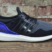 Кроссовки Adidas Ultra Boost, р. 41-45, код sgg-173343, Индонезия  Перейти
