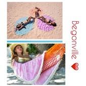 Пляжное полотенце Begonville