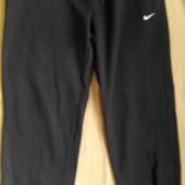 Спортивные тёплые штаны Nike р.50-52