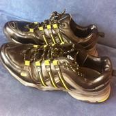 Кожаные кроссовки Adidas Terrex (26.5cm)