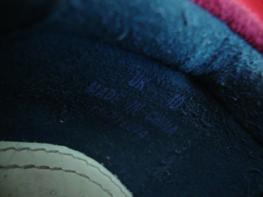 Мокасины топсайдеры clarks натур кожа 36-37 размер фото №7