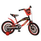 Велосипед детский Profi Trike SX16-01-C 16 дюймов