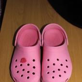Crocs кроксы M2 W4