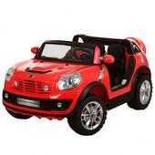 Детский электромобиль Bambi Mini Cooper (Jj298br-3) Красный