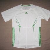 Adidas Adizero Formotion climacool (XS/S) спортивная футболка мужская