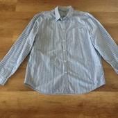 Мужская рубашка Cap clothing XL.