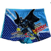 Плавки Batman для мальчика. 7-8; 9-10 лет