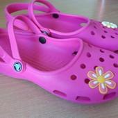 Crocs крокс оригинал р.10