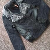 Женская куртка YesMiss размер M