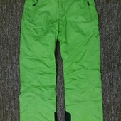 Мужские лыжные штаны Crivit. размер l,xl