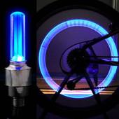 LED подсветка для колес велосипеда, мото, авто
