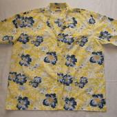 Мужская рубашка Angelo Litrico р. XXL (45/46)