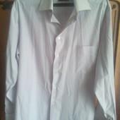 Мужская рубашка, +12грн УП