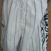Фірмові оригінал стильні шорты шорти бренд No Fear (Ноу Фиар) .хл