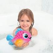 Надувные игрушки для деток Блиц+мыльные пузыри