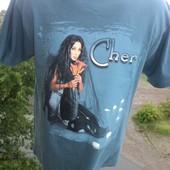 Фірмова оригінал брендова футболка Apparel.м Унісекс .