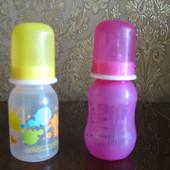 Бутылочки BabyNova