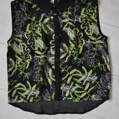 Шифоновий топ (блуза), 10-11 років