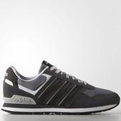 Мужские кроссовки Adidas 10K - серые