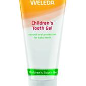 Зубной гель для детей Weleda Children´s Tooth Gel