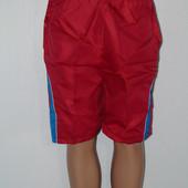 мужские шорты модные на выбор красные.xl.  xxl .xxxl.
