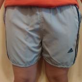 Мужские беговые шорты adidas