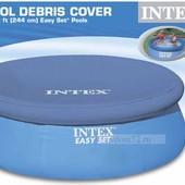 """Тент для бассейна """"Intex 58939"""" (244 см)"""