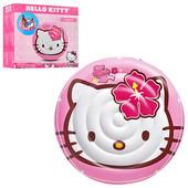 Детский плотик Hello Kitty 56513