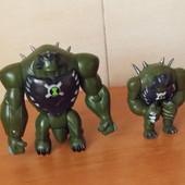 Фирменные игрушки Bandam для мальчика