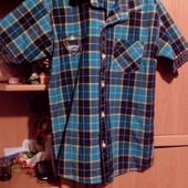 Рубашка 10-11 лет