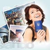Оформление мульти многоразовых шенген виз, Болгария, Хорватия, виза, Литва