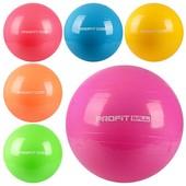 Фитбол Profit Ball - мячи для фитнеса, разные размеры