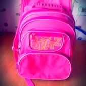 рюкзак носили в 1 класі..