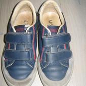 Туфлі (туфли, кроссовки) Armani 29 р. UK 11 (стелька 19 см) шкіра