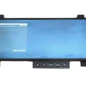 Зеркало-видеорегистратор DVR L565 full hd с камерой заднего вида