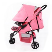 Детская коляска Carello Comfort CRL-1405 новая разных цветов