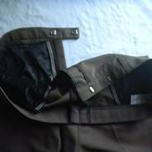 Мужские брюки XL пояс 94 см, длина 105 см