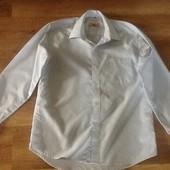 Рубашка мужская L@Victor 16,5 р.