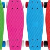 Пенни борд, Penny board,скейт Финальная Распродажа