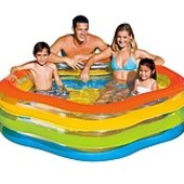 """Надувной бассейн """"Intex 56495"""""""