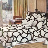 Очень красивое постельное белье, ткань Сатин. Двухспалка 80*220.Много расцветок.