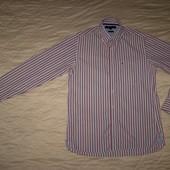 Рубашка Tommy Hilfiger (оригинал) разм.S