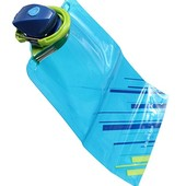 Пластиковая бутылка Складная фляга для воды, 700мл